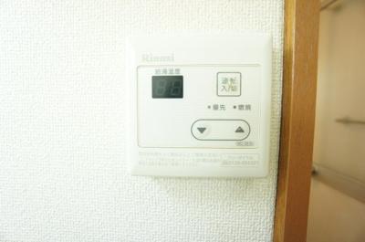 【設備】メゾン戸頭