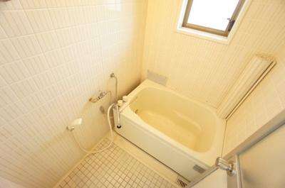 【浴室】メゾン戸頭
