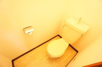 【トイレ】メゾン戸頭