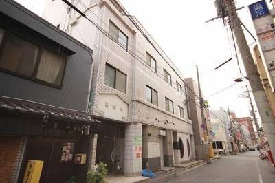 【外観】プレアール古船場