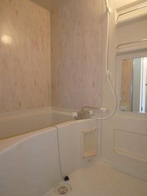 【浴室】パークサイド天城