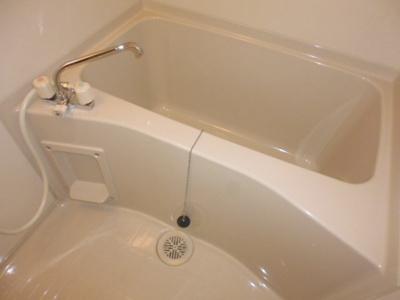 【浴室】サン上島