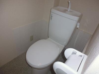 【トイレ】サン上島