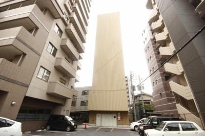 【駐車場】FARO戸畑駅前マンション