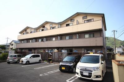 【外観】KBハウス壱番館