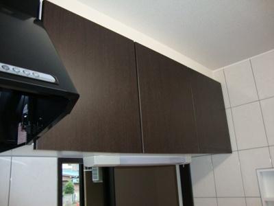 ルミナスⅡのキッチン3