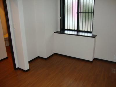 ルミナスⅡの洋室2