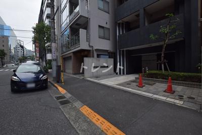 【周辺】ガリシア九段下ライズ