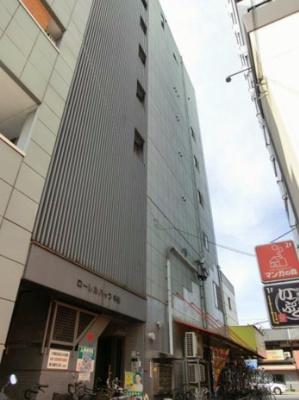 ローレルハイツ中野☆1K☆