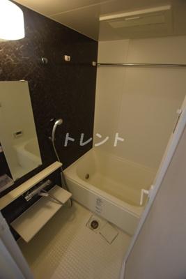 【浴室】アコリエンテ【Accogliente】