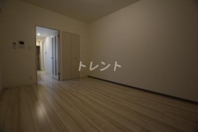 【洋室】アコリエンテ【Accogliente】