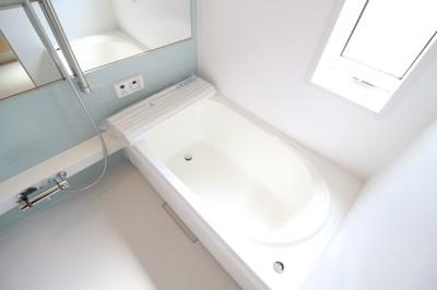 【浴室】シャーメゾン金沢