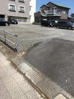 【駐車場】旧常陽銀行横駐車場