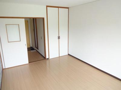 【居間・リビング】ラ・メゾンMEISO