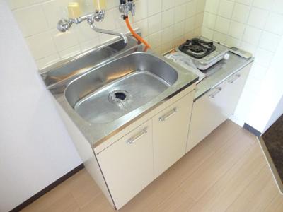 【キッチン】ラ・メゾンMEISO