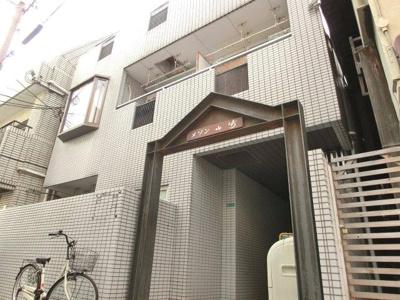 JR環状線『寺田町駅』徒歩1分の好立地♪