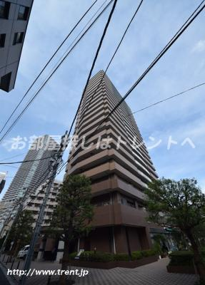 【外観】池袋パークタワー