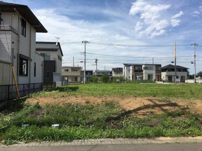 【外観】富士見ヶ丘3丁目23番