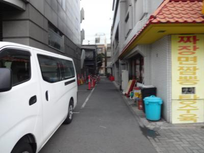 【周辺】ハイマート入谷