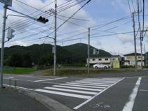 丹波篠山市今田町本荘 売土地の画像