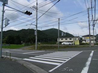 【外観】丹波篠山市今田町本荘 売土地