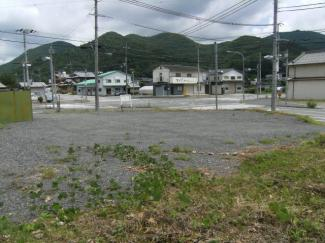 【土地図】丹波篠山市今田町本荘 売土地