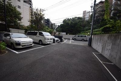 【駐車場】レジディア上野池之端
