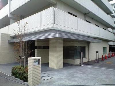 【外観】コスモ西宮フィールズ