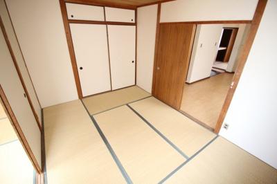 【和室】コーポカグラ