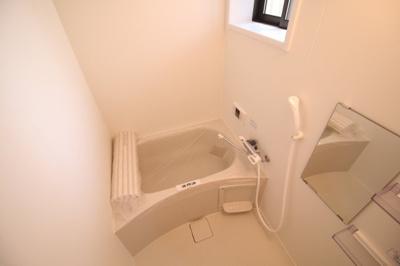 【浴室】海運町8丁目テラスハウス