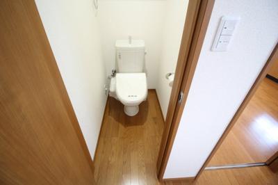 【トイレ】海運町8丁目テラスハウス