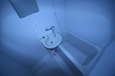 【浴室】ラグーナ広町