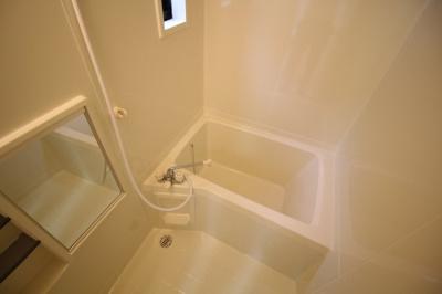 【浴室】サンハイツ須磨