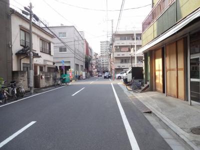 【周辺】川田倉庫