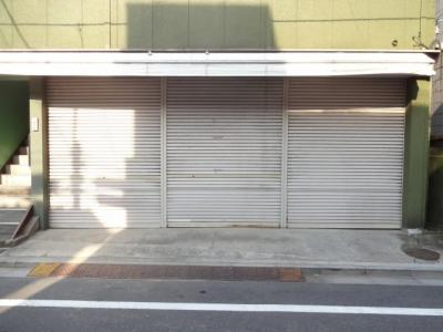 【外観】川田倉庫
