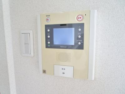 【セキュリティ】カートル・セゾン2