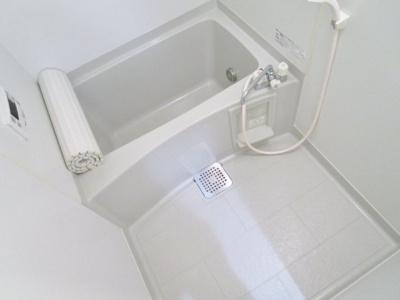 【浴室】カートル・セゾン2