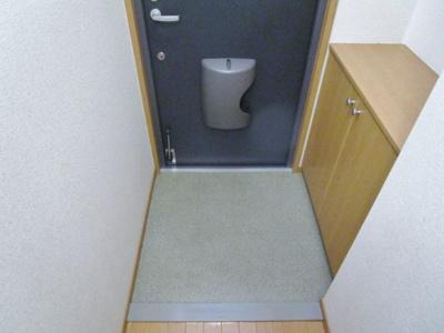 【玄関】カートル・セゾン2