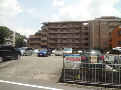 【外観】旭丘第2駐車場