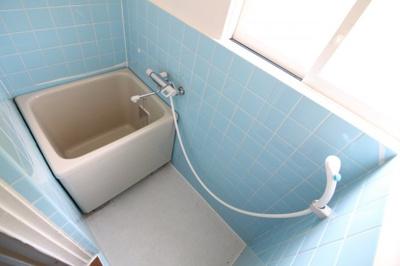 【浴室】ビレッタ神戸
