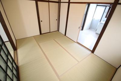 【和室】ビレッタ神戸