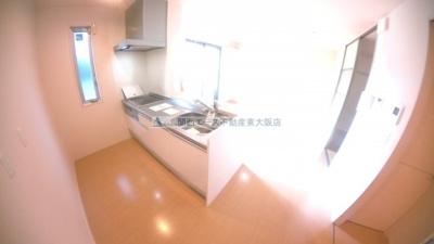 【キッチン】グランシエル