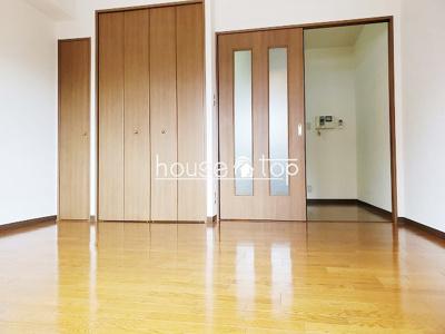 【洋室】キャッスルプラザ甲子園(甲子園駅)