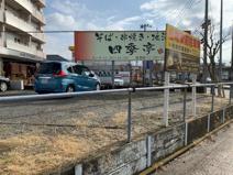 松尾駅前駐車場の画像