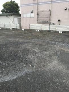 【駐車場】松尾駅前駐車場