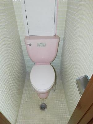 【トイレ】八まきビル