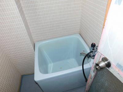 【浴室】八まきビル