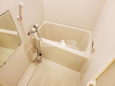 【浴室】キャッスルプラザ甲子園アネックス