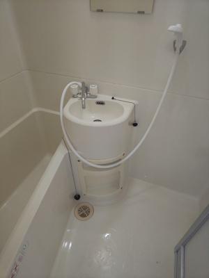 【浴室】メゾンかせの