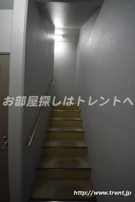 ※非常階段